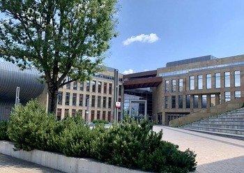 фотографія університету