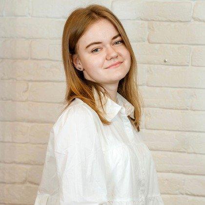 Марта Митник