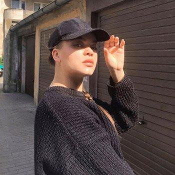 Софія Назаркевич