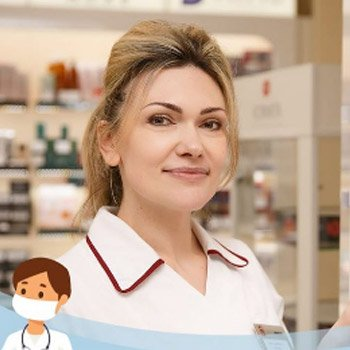 Ольга Петрашко