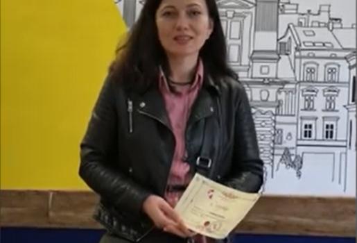 Ірина Парвасюк