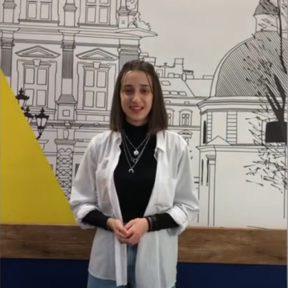 Вікторія Страхалюк